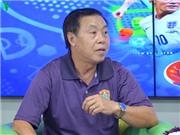 'U23 Việt Nam không gặt hái được nhiều về chuyên môn'