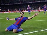 Barcelona 1-1 Atletico (3-2 chung cuộc): Barca trả giá cực đắt cho chung kết cúp Nhà vua