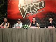 Giọng hát Việt 2017: Các HLV có nể mặt nhưng không khoan nhượng