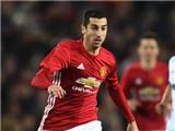 Mkhitaryan phản pháo Dortmund, khẳng định không tới Man United vì tiền