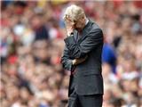 'CĐV Arsenal thật yếu đuối, hệt như đội bóng mà họ yêu mến'