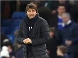 Conte: Không cần tâm lý chiến, cũng thành công