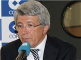 Chủ tịch Atletico gọi Man United là 'đội bóng nhỏ': Cộng đồng mạng phản ứng dữ dội