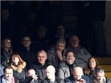 Arsene Wenger tiếp tục 'dễ dãi' với các cầu thủ Arsenal