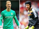 SỐC: Arsenal muốn thay Petr Cech bằng hàng thải của Man City