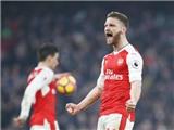CỘNG ĐỒNG MẠNG sốc vì Shkodran Mustafi tin Arsenal có thể... vô địch