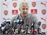 Sau Mustafi, đến lượt HLV Wenger khẳng định Arsenal vẫn còn cửa vô địch