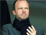 Man United khó mua Griezmann vì tuyên bố mới nhất của Giám đốc CLB