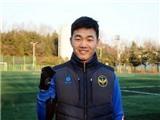 Xuân Trường được chọn làm Đại sứ Gangwon, trò cưng Hữu Thắng tái xuất