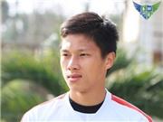 Cầu thủ HAGL được so sánh với 'huyền thoại' bóng đá Hàn Quốc