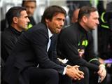 Antonio Conte tiết lộ yếu tố chính khiến ông sử dụng sơ đồ 3-4-3