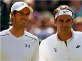 Tennis ngày 10/2: Federer chạm trán Murray tại Scotland. Tay vợt nữ tiết lộ thông tin nhạy cảm của làng quần vợt