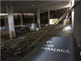 SỐC với cảnh tượng tan hoang của cơ sở vật chất thời hậu Olympic Rio 2016