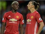 Man United 'vô đối' về khoản bán áo đấu trong năm 2016