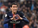 Di Maria: 'PSG sẽ loại Barcelona và gặp Real Madrid ở chung kết Champions League'