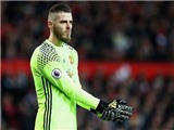 Mourinho tiết lộ 2 lý do khiến De Gea sẽ ở lại Man United