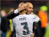 CẬP NHẬT tin tối 11/2: 17 CĐV chết vì đi xem bóng đá ở Angola. 'Zidane đã Italy hóa Real Madrid'