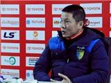 Hà Nội FC hỏng chiến thuật khi đối đầu SHB Đà Nẵng