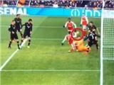 NÓNG: Ghi bàn bằng tay, Sanchez được ví là 'Maradona mới'