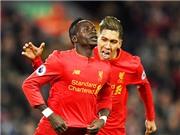 ĐIỂM NHẤN Liverpool 2-0 Spurs: Mane quá nhanh, quá nguy hiểm. Liverpool đã trở lại!