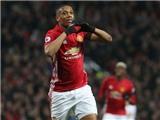 Mourinho chỉ ra NHƯỢC ĐIỂM lớn nhất của Martial