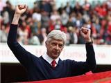 Wenger nói gì về tiết lộ ông muốn nghỉ ngơi của huyền thoại Arsenal?