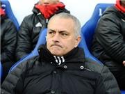 CẬP NHẬT tối 12/2: Mourinho 'đá xoáy' Chelsea. Aguero lên tiếng muốn rời Man City