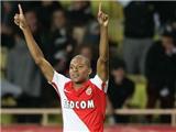 Mục tiêu của Arsenal lập hat-trick giúp Monaco 'lên đỉnh'