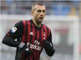 Milan lại trông chờ vào hiệu ứng Deulofeu