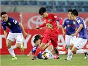 Công Phượng khai 'hỏa' V-League, HAGL thoát vị trí cuối bảng