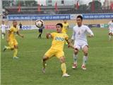 4 điểm nhấn của vòng 5 V-League 2017