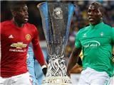 Anh trai Paul Pogba mê mẩn kình địch của Man United