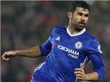 BÁO ĐỘNG cho Chelsea: Diego Costa đang đánh mất cảm giác săn bàn?