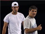Chú ruột bất ngờ chia tay Rafael Nadal mà không báo trước