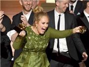 Vì sao Adele bẻ đôi chiếc cúp Grammy danh giá?