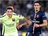 Gặp Barca, Emery có xô nghiêng được Parc des Princes không?