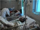 Vụ ngộ độc trong đám tang tại Lai Châu: 8 người đã chết