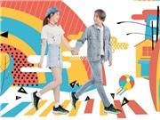 Chi Pu nắm tay Sơn Tùng M-TP 'Đi và Yêu' ngày Valentine