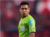 Trọng tài Thái Lan mắc sai lầm y hệt đồng nghiệp tại Ngoại hạng Anh