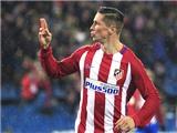 Atletico Madrid: Trường hợp kỳ lạ của Fernando Torres