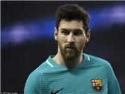 7 con số điên rồ trong ngày PSG HÀNH HẠ Barca