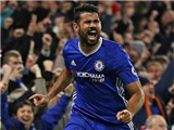 Chelsea làm khó bóng đá Trung Quốc vụ Diego Costa