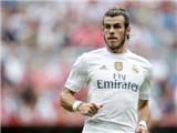 CẬP NHẬT tin tối 15/2: Bale chạy nhanh nhất thế giới. Griezmann 'thả thính' Man United