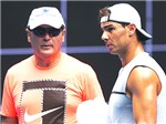 Rafa Nadal chia tay HLV chú ruột là đáng mừng?