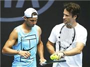Nadal: Kỷ nguyên mới, kỷ nguyên không Toni