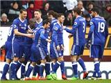 Chelsea: Ổn định nhất nhờ giảm thiểu xoay tua