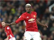 Man United: Pogba chưa hoàn hảo, nhưng sẽ tiến bộ