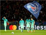 Barcelona thảm bại ở Paris: Bản điếu văn ai oán