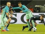 Vì sao Barca thảm bại trước PSG?