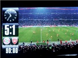 Fan Arsenal cạn kiệt sức chịu đựng, đồng loạt đòi Wenger ra đi sau trận thua Bayern 1-5